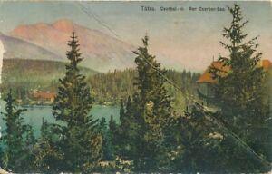 Der Csorber See ngl 130.038
