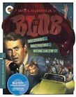 The Blob 1958 Steve McQueen The Criterion Collection 4k Blu-ray