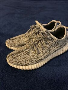 Details about Yeezy Boost 350 Turtle Dove size 11