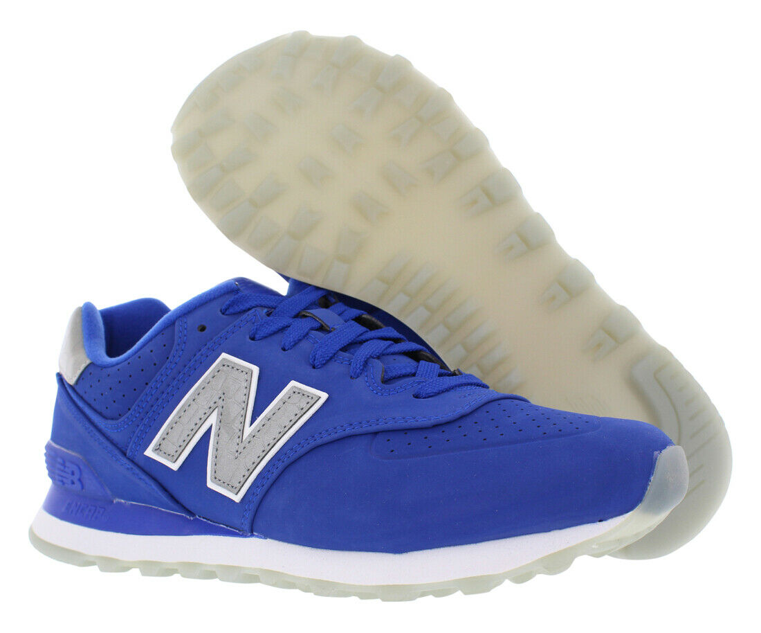 New Balance 574 Reptile Casual Men's shoes