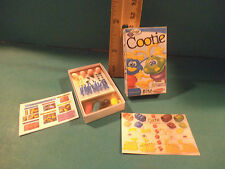 Barbie 1:6 Furniture Game for Tommy or Kelly COOTIE  Handmade aa
