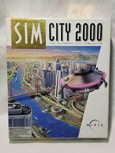 SIM-City-2000-THE-ULTIMATE-CITY-SIMULATOR-PC-Authentic