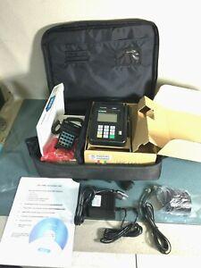 HYPERCOM-ICE-5500-CREDIT-CARD-MACHINE-With-Bag-441