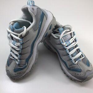 Convención zorro Fontanero  Skechers 2000 Sport Trail Running Shoes Energy Adrenal 2378 Women's Size  8.5 | eBay