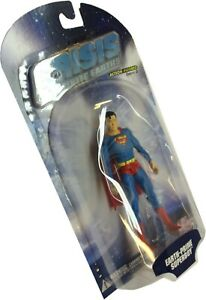 DC DIRECT Crisis On Infinite Earths EARTH-PRIME BOY Action Figure Series 3 MIP