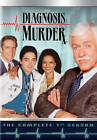 Diagnosis Murder - The Complete First Season (DVD, 2014, 5-Disc Set)
