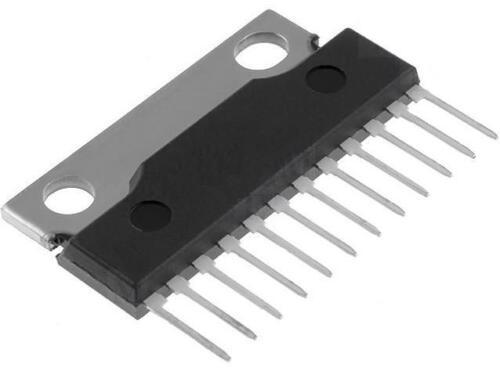 """UDN2962W circuit intégré SIP-12 0.5 cm Goupille Longueur /""""Société britannique depuis 1983/"""""""
