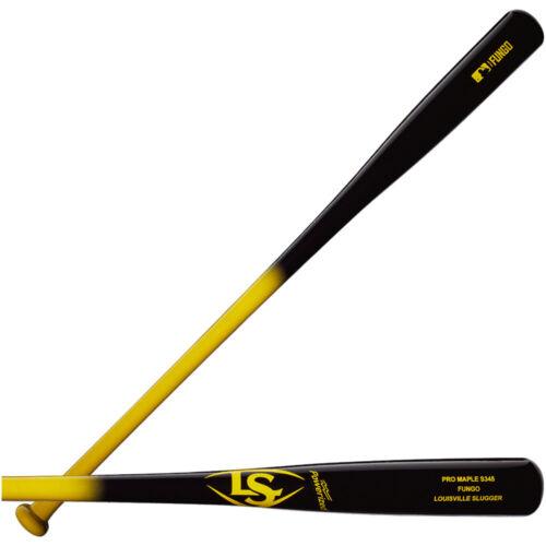 "Louisville Slugger Wood 35/"" Maple Fungo Bat S345 Model WBL24430"