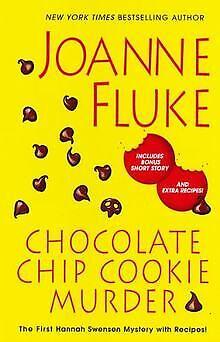 Chocolate Chip Cookie Murder (Hannah Swensen Mysteries) ... | Buch | Zustand gut