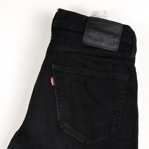 Levi's Strauss & Co Hommes 511 Slim Jeans Extensible Taille W31 L32 BDZ382