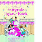 Fairy Tales Jigsaw Book by S. Cartwright (Hardback, 2004)