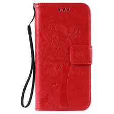 Hot Pattern Flip Stand Hybrid Wallet Leather Case Cover for Apple iPhone Phone