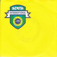 """Won't Talk About It/Beats International Theme 7"""" : Beats International"""