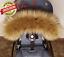Bugaboo-Pram-Furs-Hood-Trim-Must-Have-Accessories-Pushchair-Stroller-Fur-Bee-5 thumbnail 117