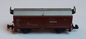 Minitrix-Gueterwagen-51-3530-OVP