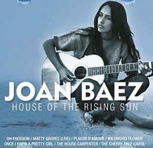 Joan-Baez-House-Of-The-Rising-Sun-CD