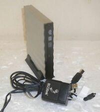 Buslink D-DW82-U2 External DVD R/RW ~ Compact disc Re-writable ~ Ultra Speed
