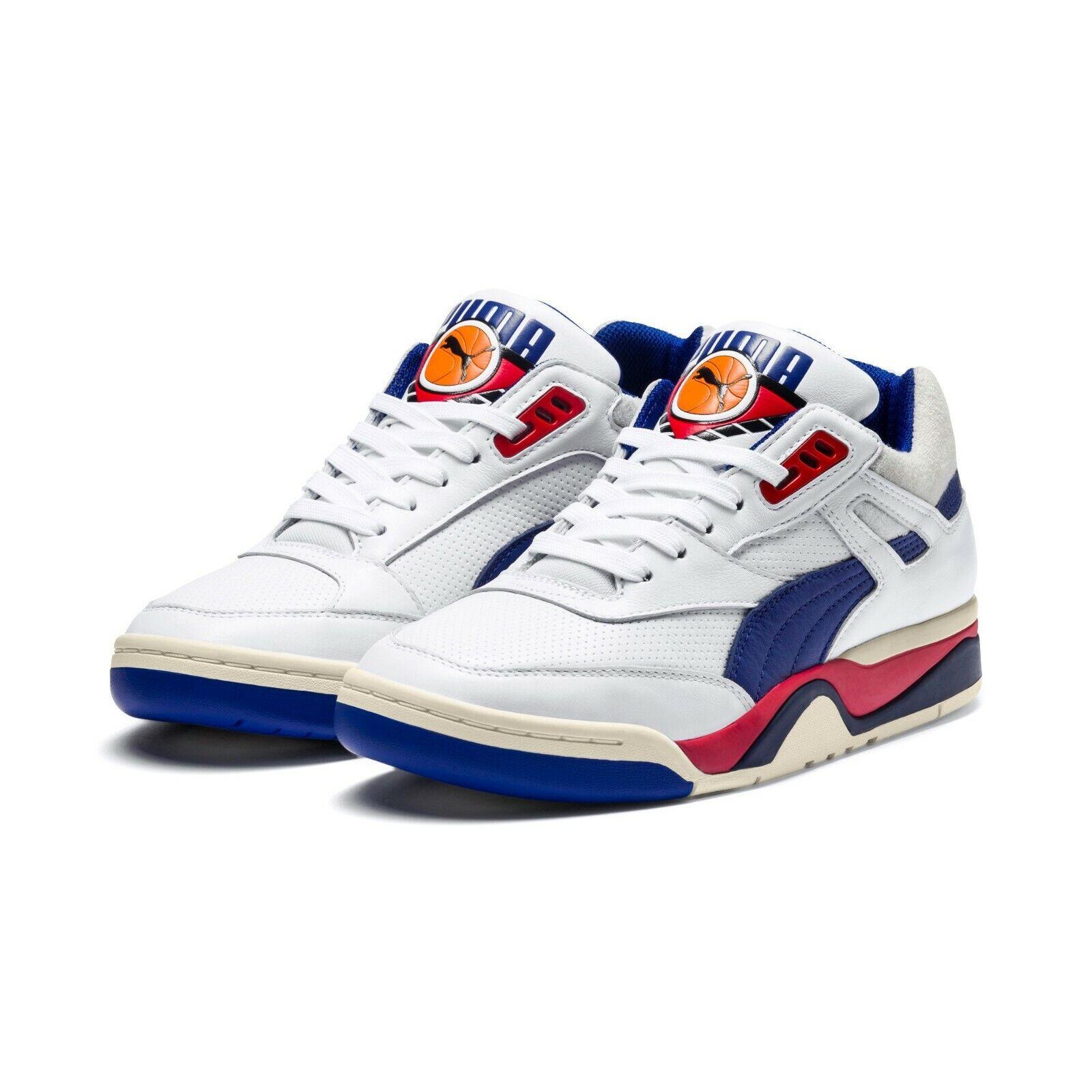PUMA PALACE GUARD OG WHITE BIANCO shoes men SHOES SCHUHE shoes shoes