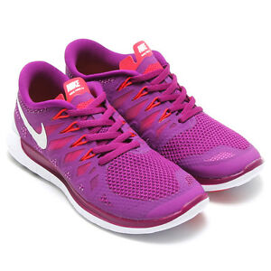 Details about 642199 501 NEW NIKE Women's Free 5.0 Running Shoes