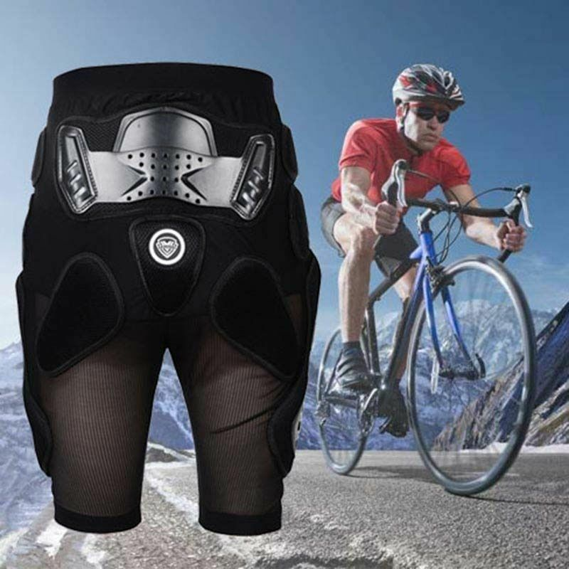 Ski Hip Shorts Predection Mountain Bicycle Bike Off-road Motor Cycling Downhill