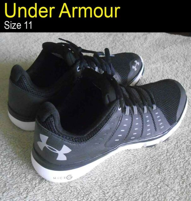 Men's Under Armour Micro G Limitless TR