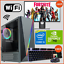 Paquete-De-Juegos-Pc-Computadora-rapido-Intel-i5-4TH-generacion-8GB-1TB-Windows-10-2GB-GT710 miniatura 9