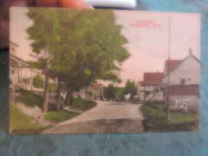 1914 Broadway Neversink Sullivan County New York NY Catskills Post Card