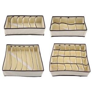 Closet-Organizer-Box-for-Underwear-Bra-Socks-Tie-Scarves-Storage-Drawer-Divider
