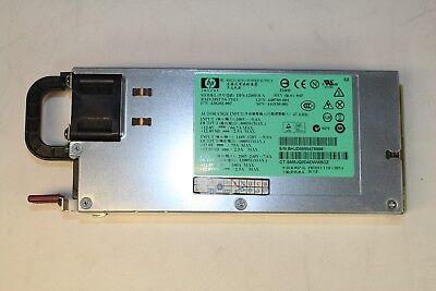 2x HP DL580 G5 1200W AC Power Supply 441830-001 438202-002 440785-001 437572-B21