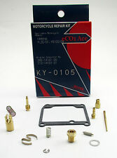 Yamaha YL2 G / GF  YB100 / DX Carb Repair kit