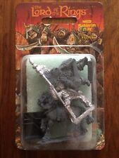 Citadel Rohirrim ME-23 Lotr New In Blister Lord Of The Rings Rare