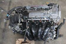 JDM 2AZ TOYOTA CAMRY SOLARA HIGHLANDER RAV4 SCION TC 2.4L VVTI FWD ENGINE 2AZ-FE