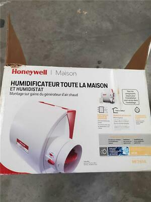 Honeywell Whole House Bypass Humidifier (HE280)   eBay