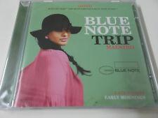 BLUE NOTE TRIP 10 MAESTRO - LATE NIGHTS EARLY MORNINGS - 2CD SET (2012) - NEU!