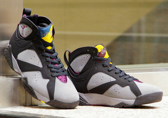 JORDAN 7 VII RETRO AIR BORDEAUX 304775 034
