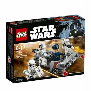 LEGO-Star-Wars-75166-First-Order-Transport-Speeder-Battle-Pack