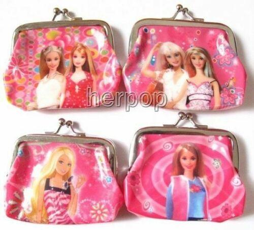 Disney Princesse Porte-monnaie petite sirène avec cordon de serrage Sac Tinkerbell Wallet