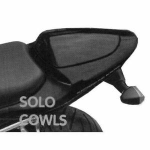 Pyramid Seat Cowl Fairing Cover Unpainted Suzuki TL 1000 S 1997 - 2001 10650USH