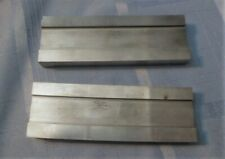 Vintage Toolmaker Made Hardened And Ground I Beam Parallels A