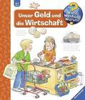Unser Geld und die Wirtschaft von Angela Weinhold (2015, Ringbuch)