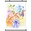 Hot-Japan-Anime-Pokemon-Monster-Eevee-Home-Decor-Poster-Wall-Scroll-8-034-x12-034-PP280 thumbnail 1
