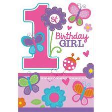 02 Grußkarten  Einladung Einladungen Geburtstag Party Viele Variante 5er Pack 02