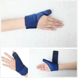 Universal-Medical-Trigger-Thumb-Splint-Brace-Pain-Relief-Joint-Thumb-Stabilizer