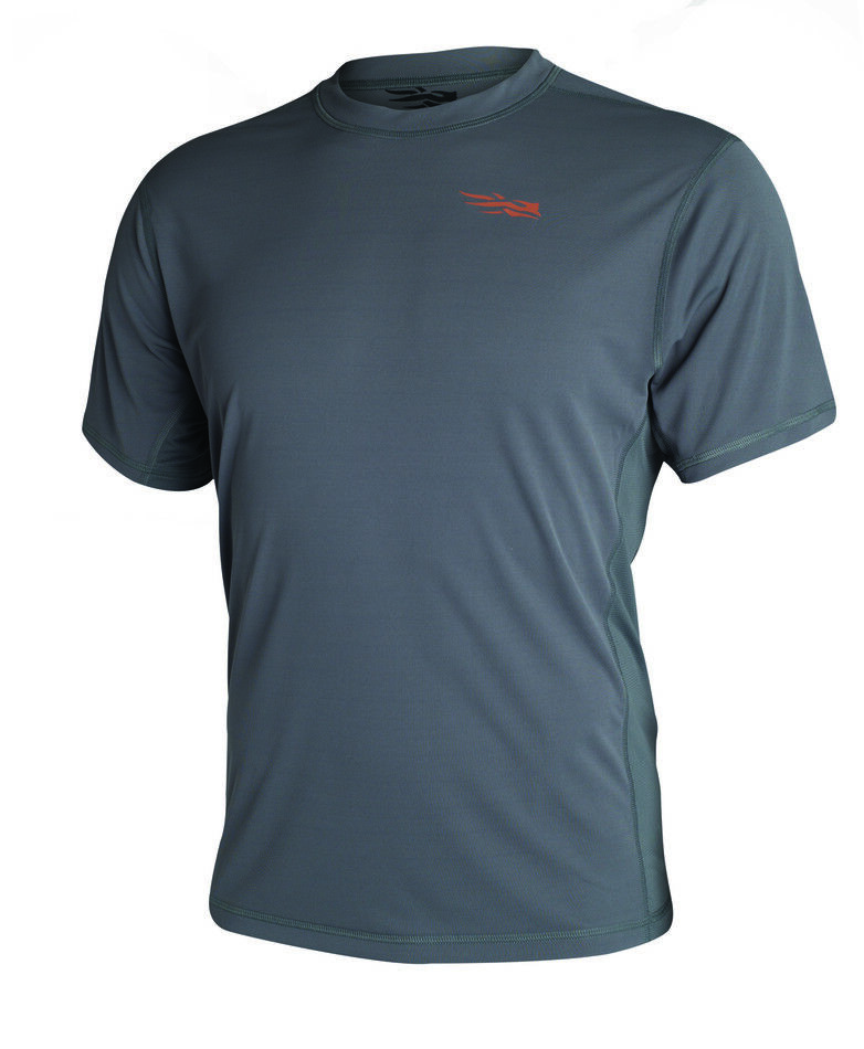 Sitka Redline Performance Short Sleeve Shirt 80001