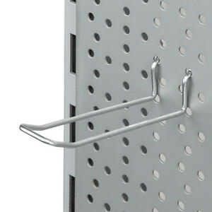 double hooks for hanging
