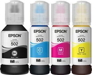 Genuine-Epson-502-Ink-Bottle-4-Pack-for-ET-2700-ET-2750-ET-3700-ET-3750