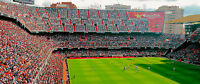 New York Cosmos at Valencia CF