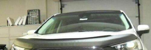 Lebra Premium Front Hood Protector Mini Mask Bra Fits 2019 19 Ford Edge