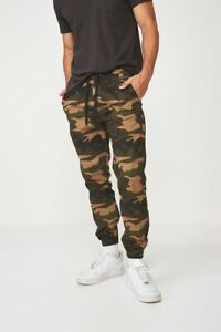 Cotton-On-Mens-Drake-Cuffed-Pant-Pants-In-Green