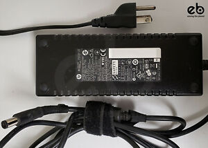 Genuine-HP-AC-Adapter-for-Laptop-135W-output-19-5v-6-9A